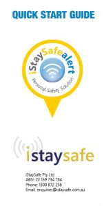 QSG-iStaySafeAlert-cover